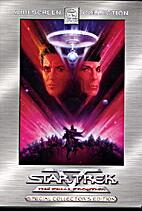Star Trek V: The Final Frontier [film] by…