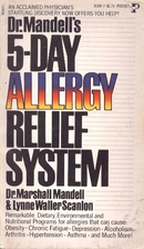 Dr. Mandell's 5-Day Allergy Relief…