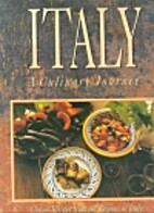 Italy: A Culinary Journey by Gillian Hewitt