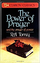 Power and Peace in Prayer by R. A. Torrey