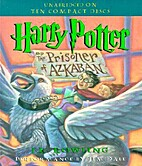 Harry Potter and the Prisoner of Azkaban by…