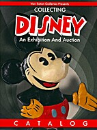 Collecting Disney: An Exhibition And Auction…
