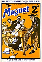 Magnet 1051 (The Schoolboy Hypnotist) by…