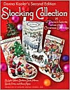 Donna Kooler's Stocking Collection by Donna…