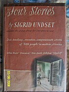 Four Stories by Sigrid Undset