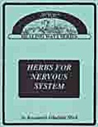 Herbs for the Nervous System (Sage Healing…