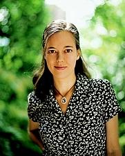 Author photo. Photo © 2004 Joanne Chan