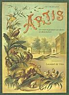 Het boek van Artis by Leonard de Vries