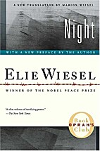 Night; with Connections by Elie Wiesel
