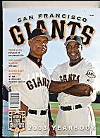 San Francisco Giants 2003 Yearbook by ???