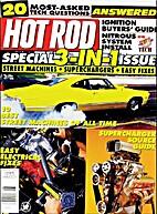 Hot Rod 1995-08 (August 1995) Vol. 48 No. 8