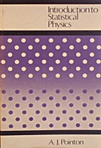 Introduction to Statistical Physics by…