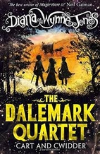 Cart and Cwidder (The Dalemark Quartet) by…