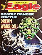 Eagle, Vol. 2 # 328