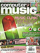 Computer Music, Issue 75, July 2004 by Ronan…