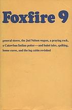 Foxfire 9 by Foxfire Fund