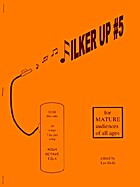 Filker Up #5 by Lee Gold