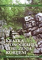 Kratka monografija udruženja Korijeni