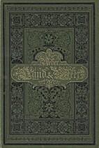 Ueber Land und Meer 1888-89 Band 1