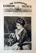 ILLUSTRATED LONDON NEWS January 22 1876 by…