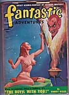 Fantastic Adventures Aug'50 featuring The…
