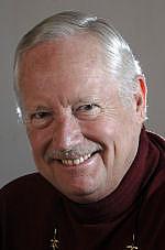 Author photo. Image copyright Robert Macklin