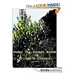 Under the Scotch Broom by Allison M. Dickson