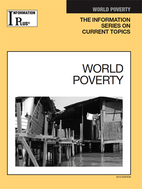 World poverty by Sandra M. Alters
