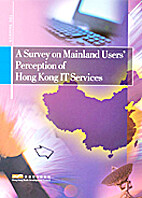 A survey on mainland users' perception of…