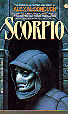 Scorpio by Alex McDonough