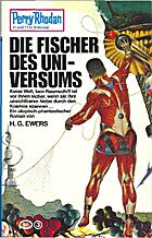 Die Fischer des Universums by H. G. Ewers