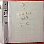 Odyssey Books: 4: Adventure: Vol. 4: J-Q by…