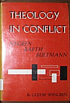 Theology in conflict : Nygren, Barth,…