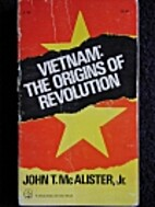 Vietnam: The Origins of Revolution by John…