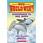 Who Would Win? Hammerhead vs. Bull Shark by…