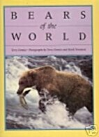 Bears of the World by Terry Domico