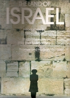 The Land of Israel by Hilla Jacoby