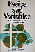 Basics and variables : the future of the…