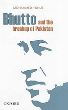 Bhutto and the Breakup of Pakistan by…