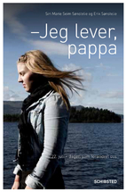 Jeg lever, pappa by Siri Marie Seim…