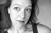 Author photo. Poetry Foundation Website