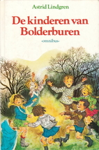 All About the Bullerby Children by Astrid…