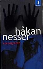 Koreografen by Håkan Nesser