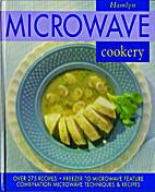 Hamlyn Microwave Cookery Course by Bridget…