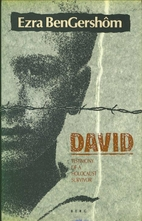 David. Aufzeichnungen eines…