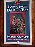 Letters from Darkness: Poems by Daniela…