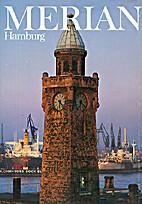 Merian 1981 34/08 - Hamburg