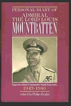 Personal Diary of Admiral the Lord Louis…
