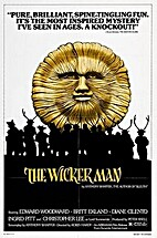 NETFLIX: Wicker Man (1960s version)