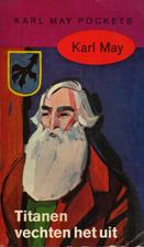 Die Herren von Greifenklau by Karl May